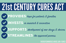 21st Century Cures