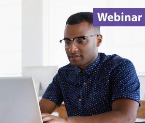 Sign up for our July webinar