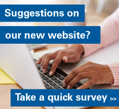 Take our web survey