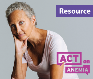 ACT on Anemia
