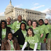 Advocates Raise Awareness of Kidney Disease on Capitol Hill