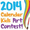 2015 Calendar Art Contest