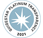 AKF GuideStar Platinum Seal