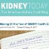 Kidney Today Blog