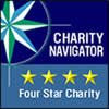 AKF Again Receives Charity Navigator's Highest Rating