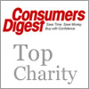 Consumer Digest Top Charity