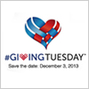 AKF to Participate in #Giving Tuesday on December 3