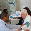 Kidney Health Fair on the Hill