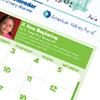 Order the 2013 AKF Calendar