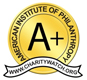 A+ Charity—American Institute of Philanthropy